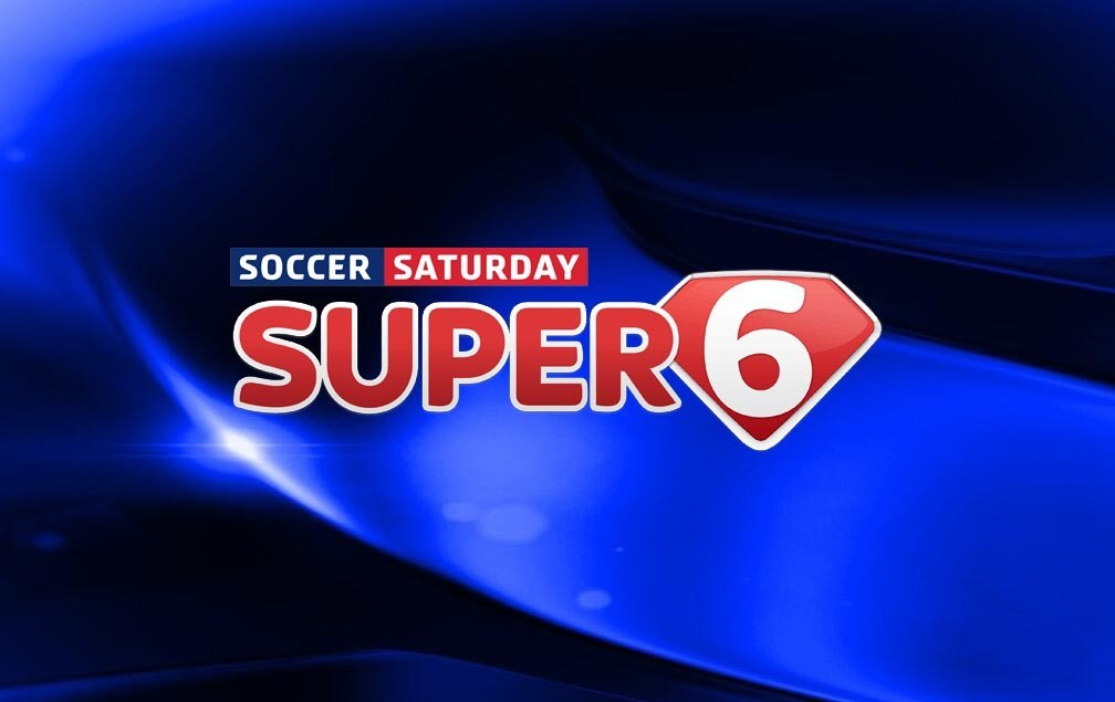 Super 6 May Update