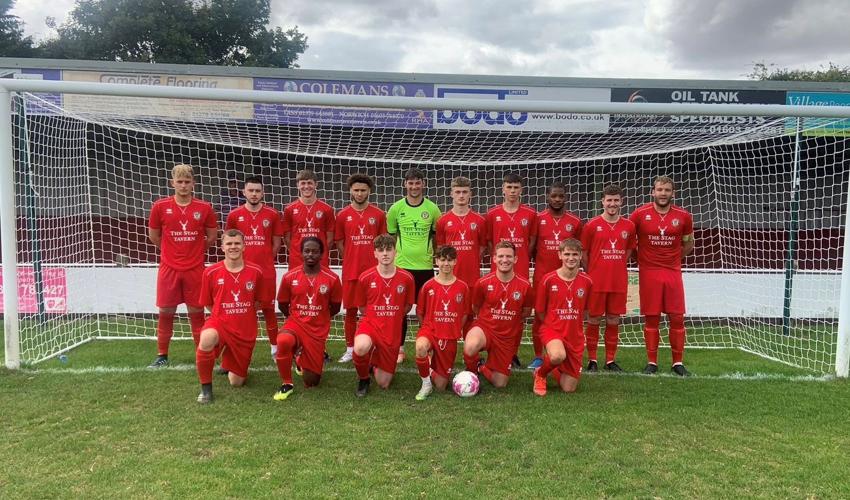 Reserves Round Up